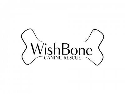 Wish Bone Canine Rescue Custom Shirts & Apparel